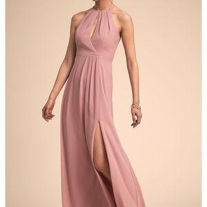 **SALE** NEW Anthropologie/BHLDN Marco dress, rose